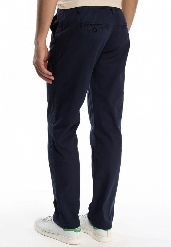 Мужские прямые джинсы Baon (Баон) B795019: изображение 3