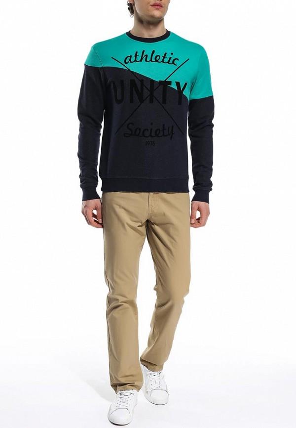 Мужские повседневные брюки Baon (Баон) B795020: изображение 3