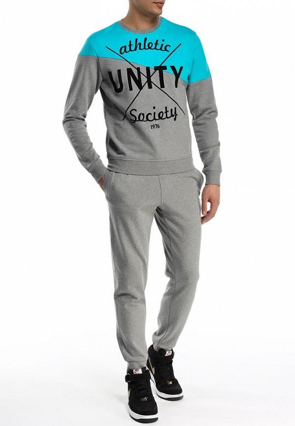 Мужские спортивные брюки Baon (Баон) B795301: изображение 3