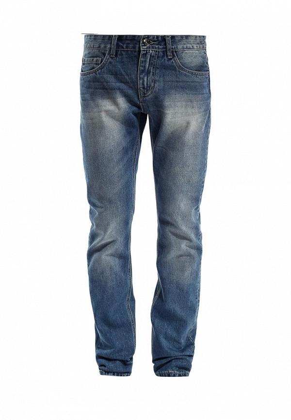 Мужские прямые джинсы Baon (Баон) B805004: изображение 2
