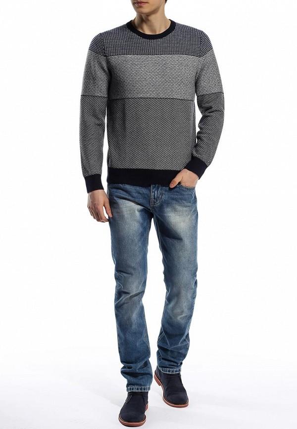 Мужские прямые джинсы Baon (Баон) B805004: изображение 5