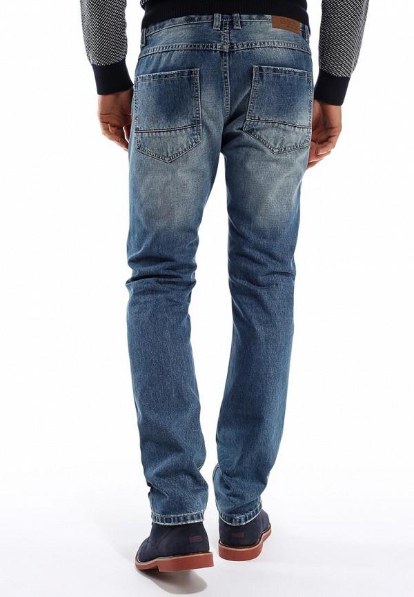Мужские прямые джинсы Baon (Баон) B805004: изображение 7