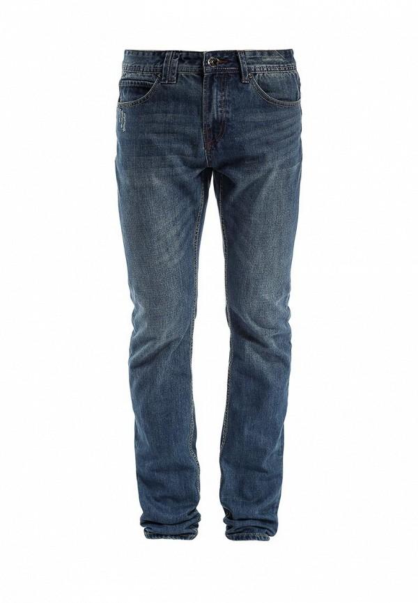 Мужские прямые джинсы Baon (Баон) B805005: изображение 2