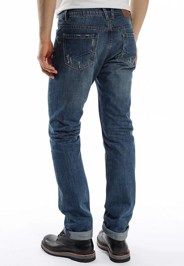 Мужские прямые джинсы Baon (Баон) B805005: изображение 7