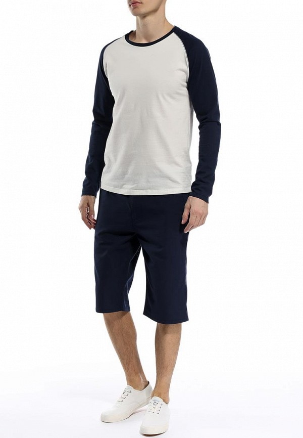 Мужские повседневные шорты Baon (Баон) B825003: изображение 5