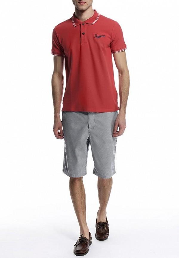 Мужские повседневные шорты Baon (Баон) B825006: изображение 3