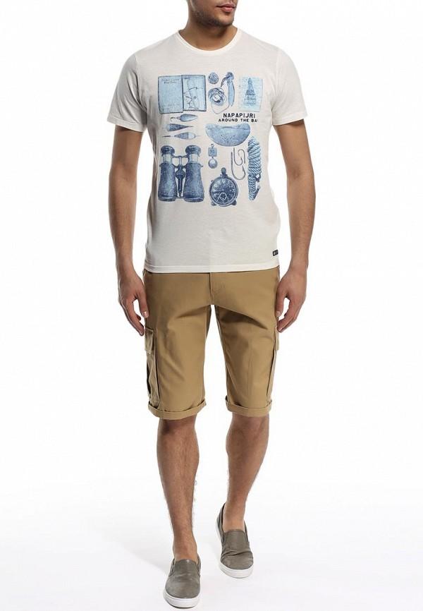 Мужские повседневные шорты Baon (Баон) B825009: изображение 3