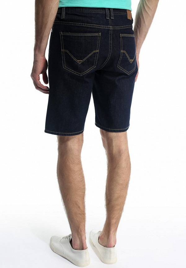 Мужские повседневные шорты Baon (Баон) B825013: изображение 4