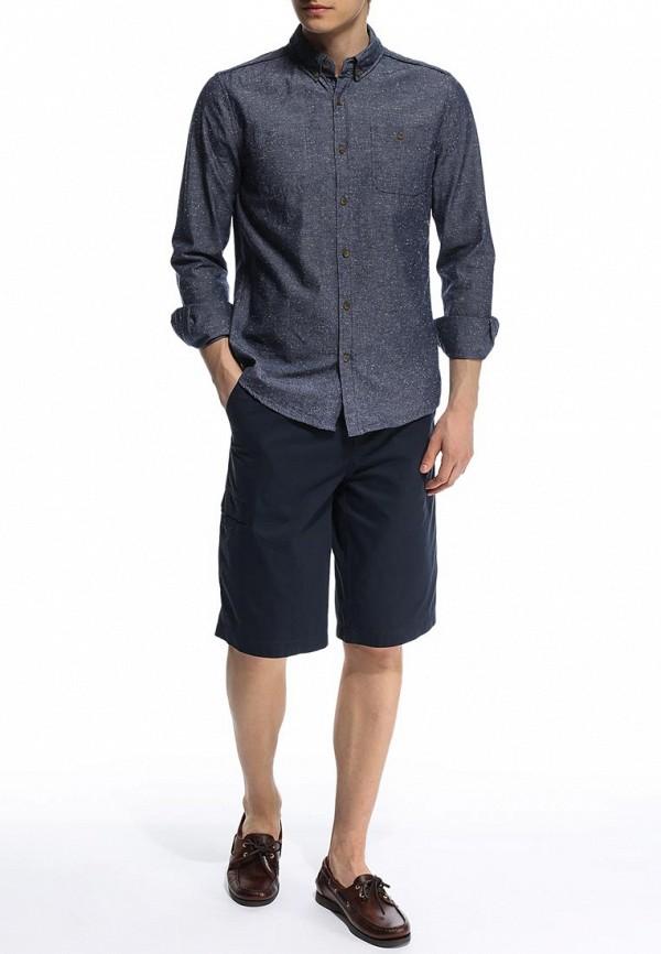 Мужские повседневные шорты Baon (Баон) B825401: изображение 3