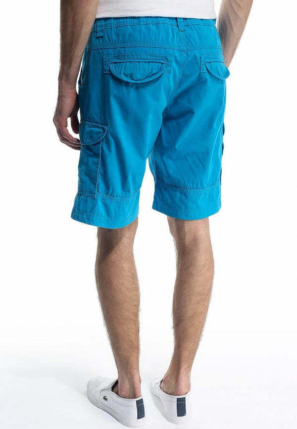 Мужские повседневные шорты Baon (Баон) B825404: изображение 4