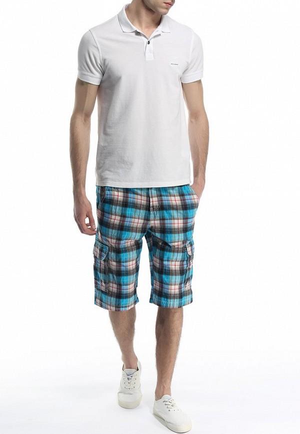 Мужские повседневные шорты Baon (Баон) B825410: изображение 3