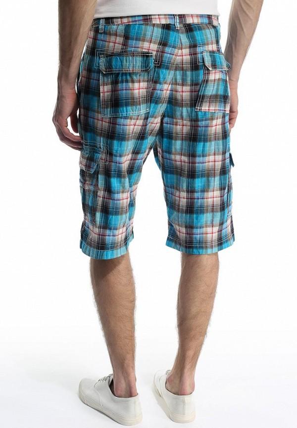 Мужские повседневные шорты Baon (Баон) B825410: изображение 4