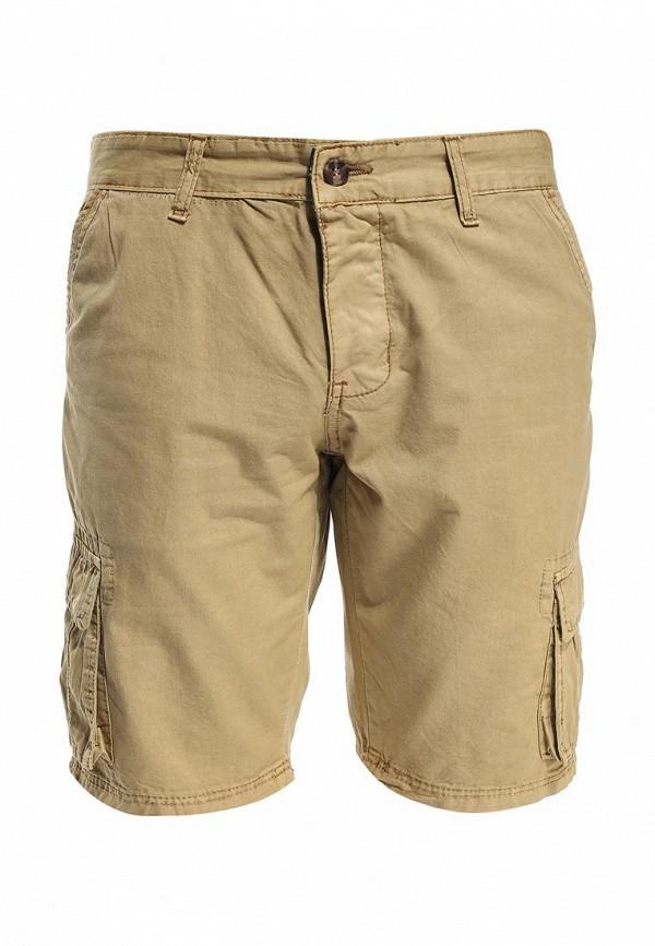 Мужские повседневные шорты Baon (Баон) B825418: изображение 1