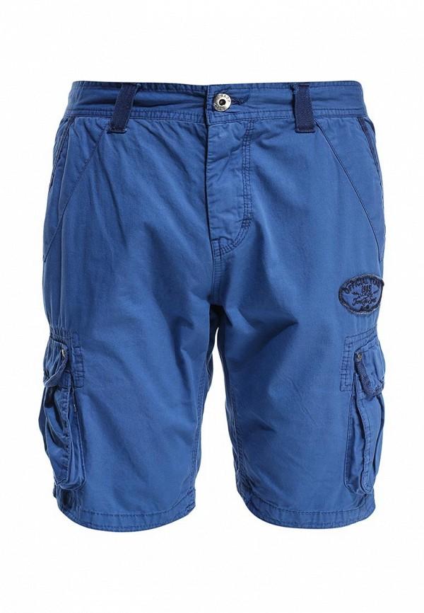 Мужские повседневные шорты Baon (Баон) B825419: изображение 1