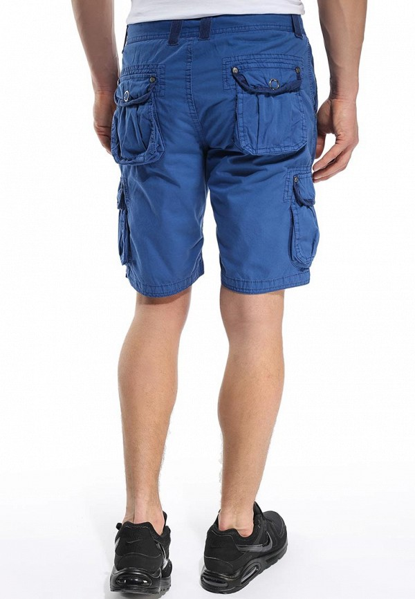 Мужские повседневные шорты Baon (Баон) B825419: изображение 4