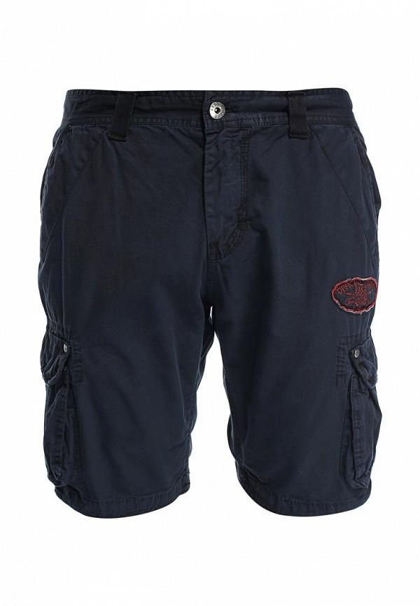 Мужские повседневные шорты Baon (Баон) B825419: изображение 5