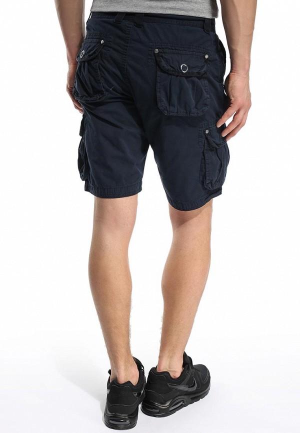 Мужские повседневные шорты Baon (Баон) B825419: изображение 8