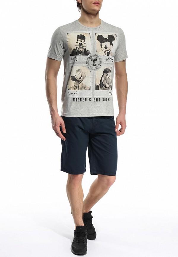 Мужские повседневные шорты Baon (Баон) B825420: изображение 3