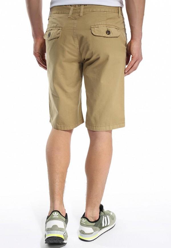 Мужские повседневные шорты Baon (Баон) B825420: изображение 4