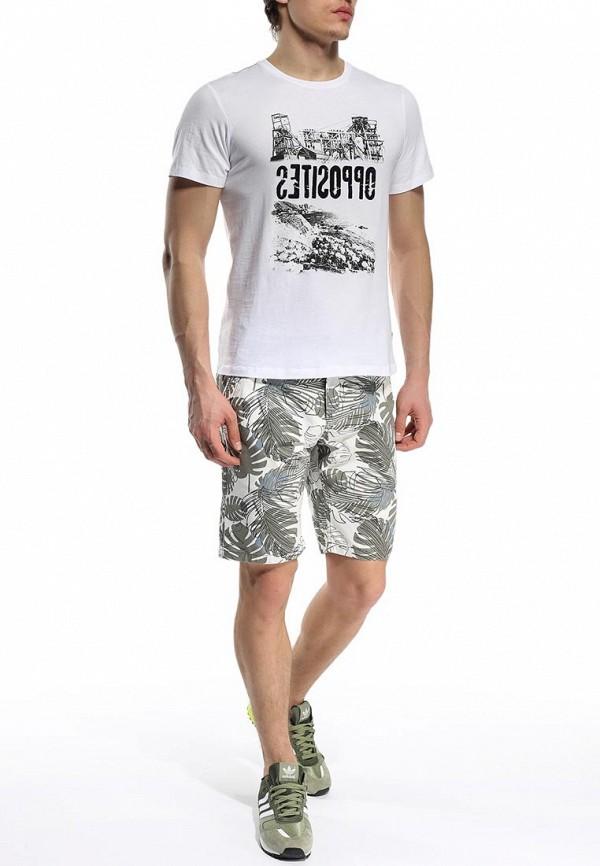 Мужские повседневные шорты Baon (Баон) B825422: изображение 3