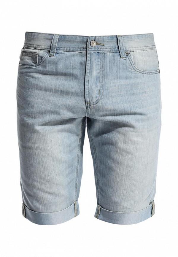 Мужские джинсовые шорты Baon (Баон) B825424: изображение 1