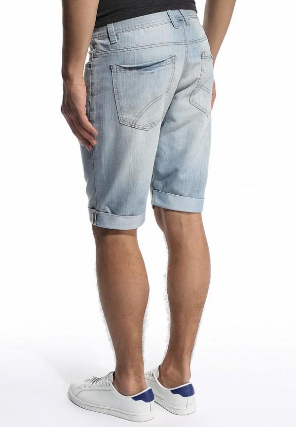 Мужские джинсовые шорты Baon (Баон) B825424: изображение 4