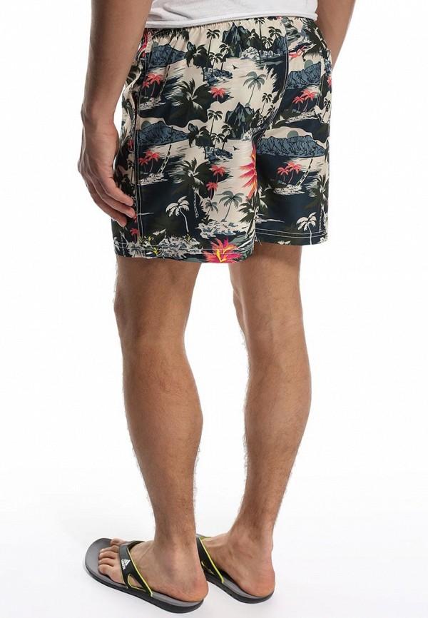 Мужские шорты для плавания Baon (Баон) B825427: изображение 4