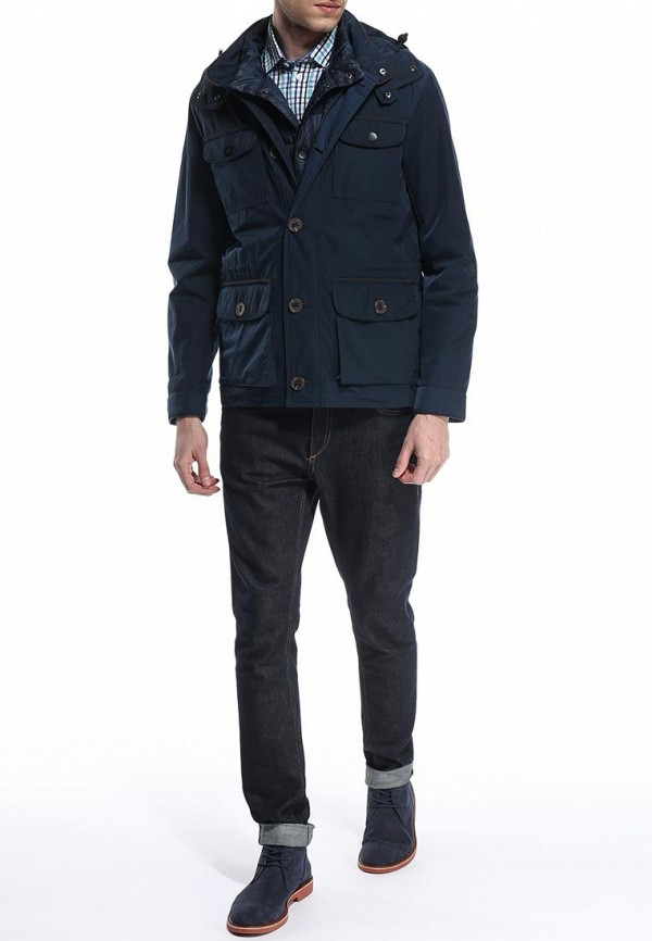 Куртка Baon (Баон) B535015: изображение 2
