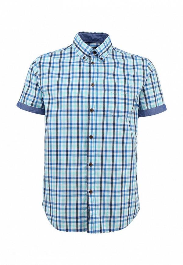Рубашка с коротким рукавом Baon (Баон) B685001: изображение 1