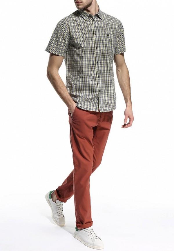 Рубашка с коротким рукавом Baon (Баон) B685002: изображение 3