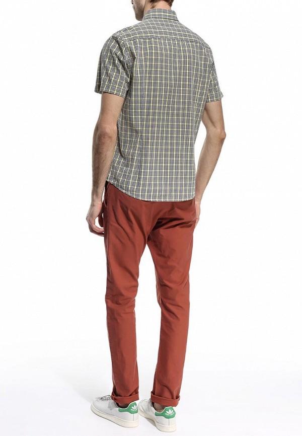 Рубашка с коротким рукавом Baon (Баон) B685002: изображение 4