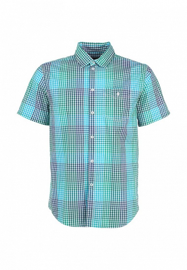Рубашка с коротким рукавом Baon (Баон) B685009: изображение 1
