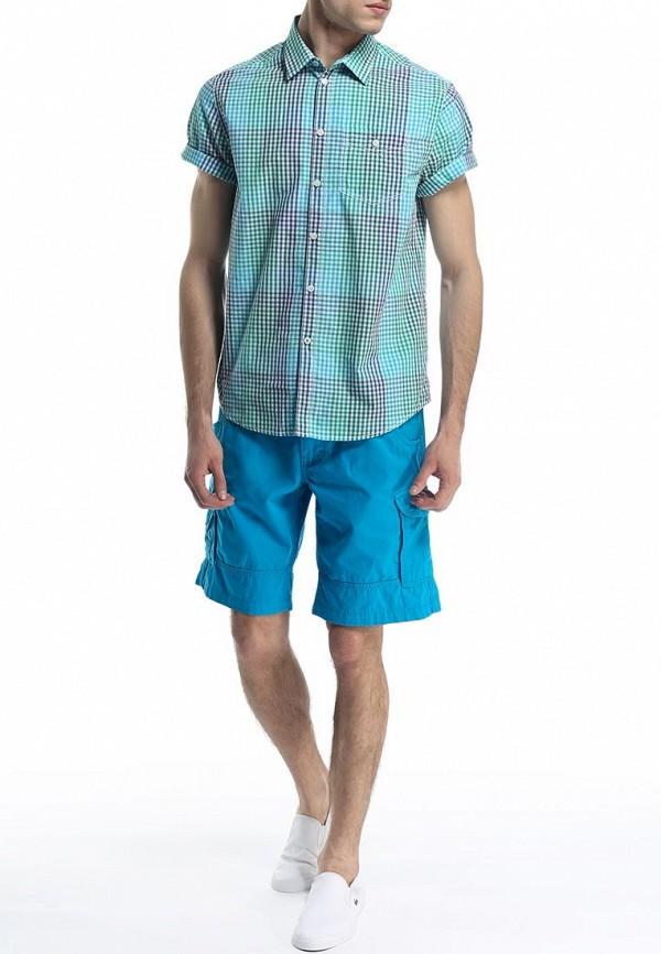 Рубашка с коротким рукавом Baon (Баон) B685009: изображение 3