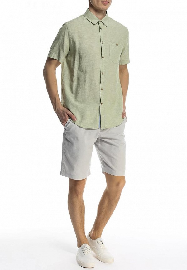 Рубашка с коротким рукавом Baon (Баон) B685013: изображение 4