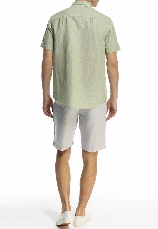 Рубашка с коротким рукавом Baon (Баон) B685013: изображение 5