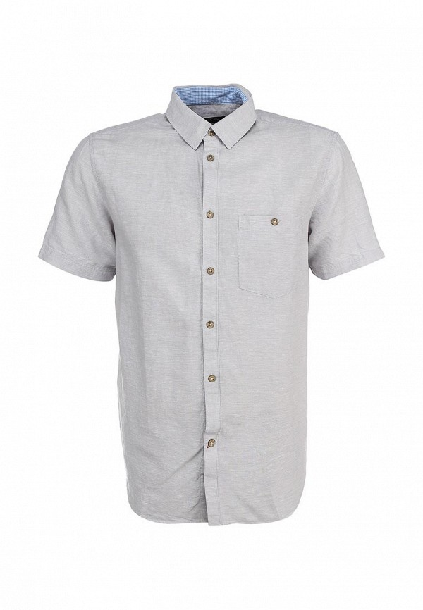 Рубашка с коротким рукавом Baon (Баон) B685013: изображение 2