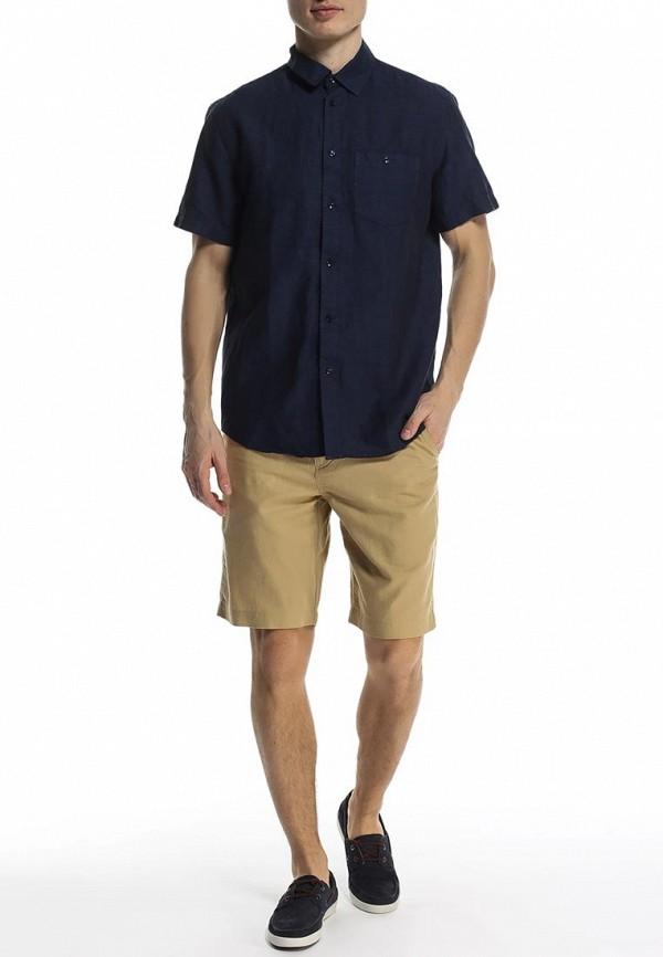 Рубашка с коротким рукавом Baon (Баон) B685019: изображение 9