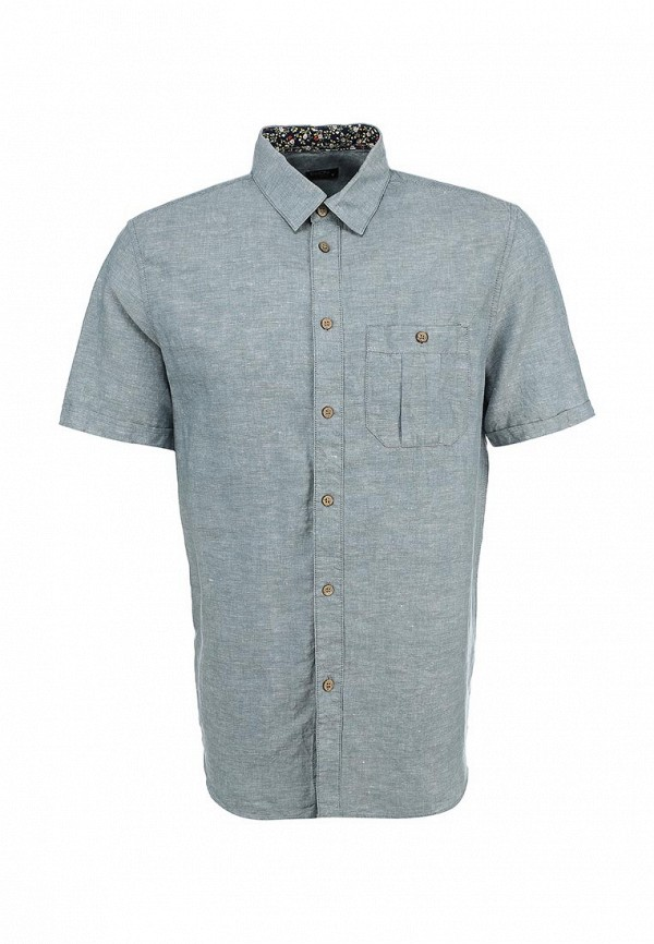 Рубашка с коротким рукавом Baon (Баон) B685402: изображение 1