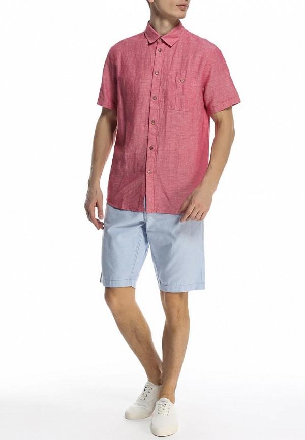 Рубашка с коротким рукавом Baon (Баон) B685402: изображение 4