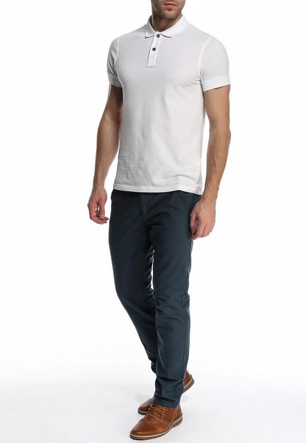 Мужские повседневные брюки Baon (Баон) B795002: изображение 5