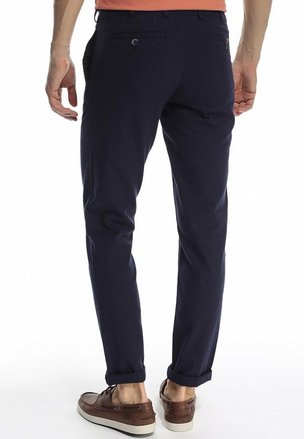 Мужские повседневные брюки Baon (Баон) B795004: изображение 4
