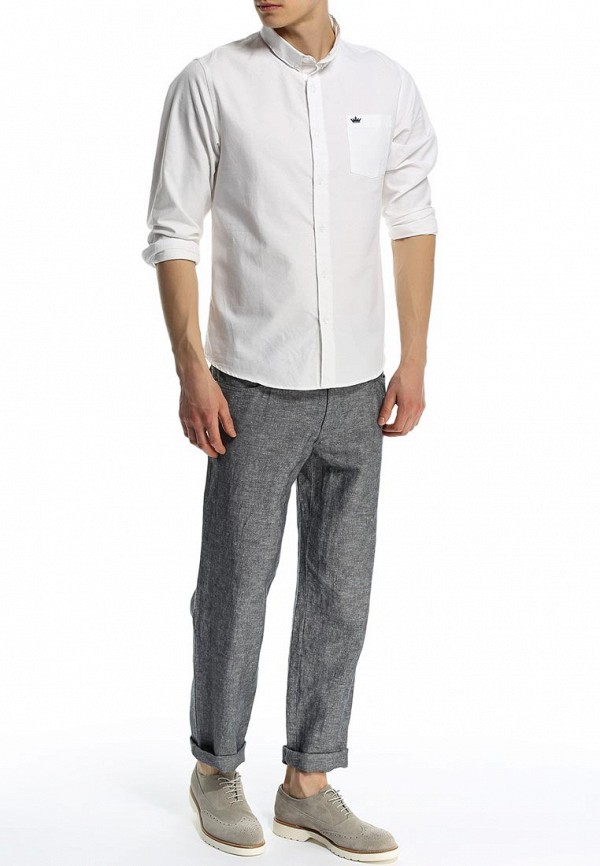Мужские повседневные брюки Baon (Баон) B795010: изображение 6