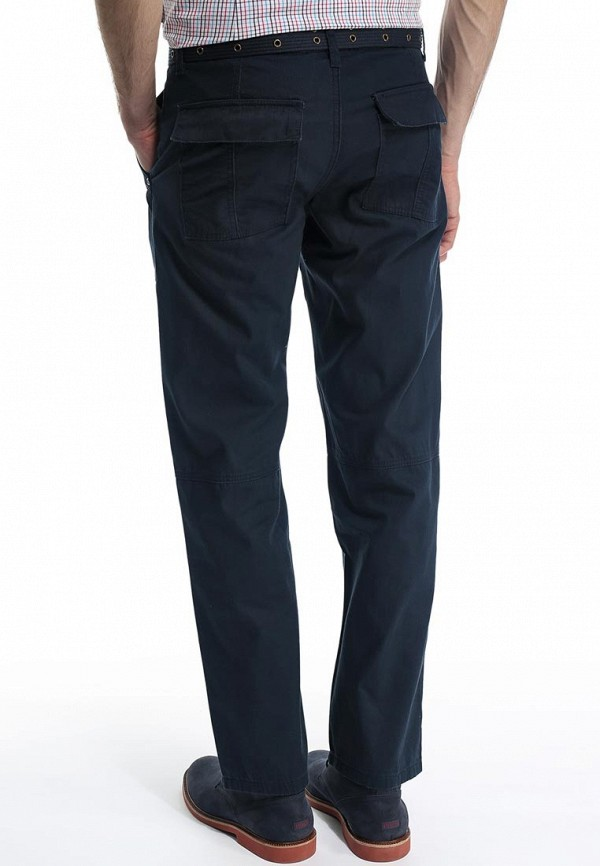 Мужские повседневные брюки Baon (Баон) B795016: изображение 4