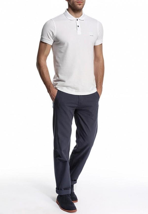 Мужские повседневные брюки Baon (Баон) B795017: изображение 6