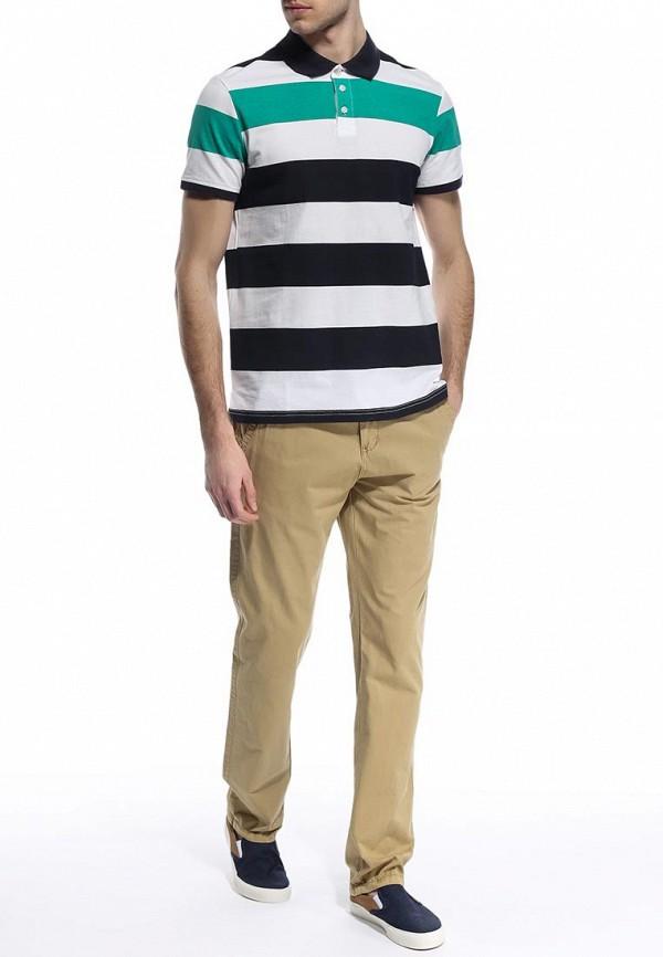 Мужские повседневные брюки Baon (Баон) B795018: изображение 3