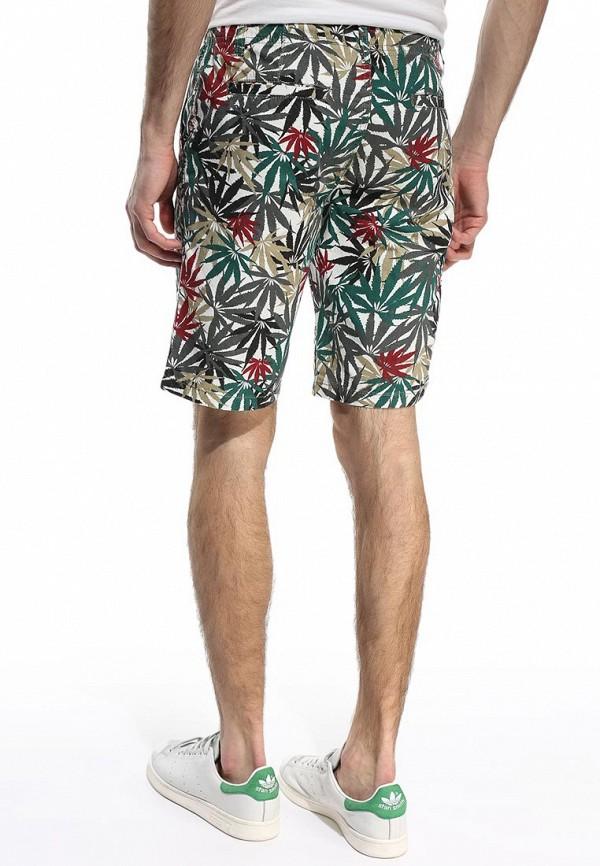Мужские повседневные шорты Baon (Баон) B825421: изображение 4