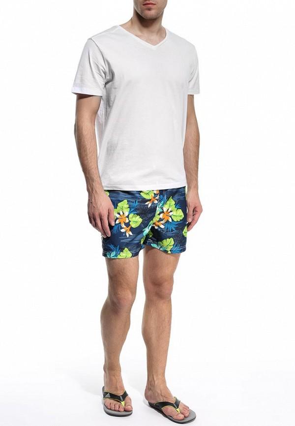 Мужские повседневные шорты Baon (Баон) B825426: изображение 3