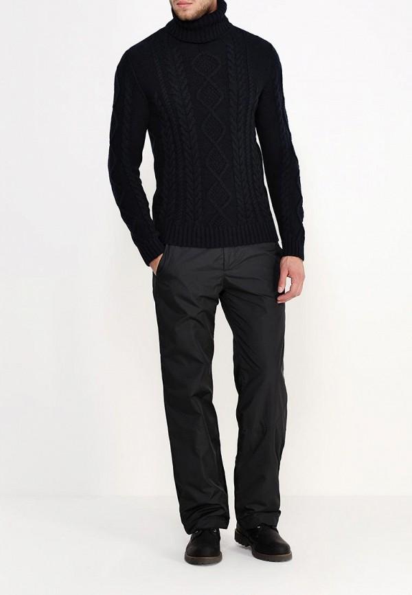 Мужские утепленные брюки Baon (Баон) B795511: изображение 2