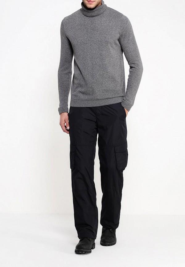 Мужские утепленные брюки Baon (Баон) B795513: изображение 2