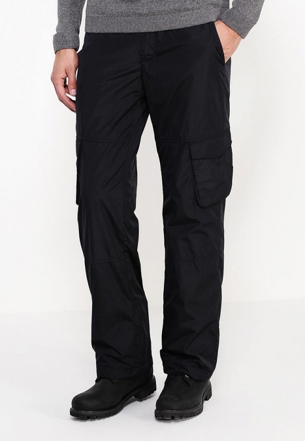 Мужские утепленные брюки Baon (Баон) B795513: изображение 3
